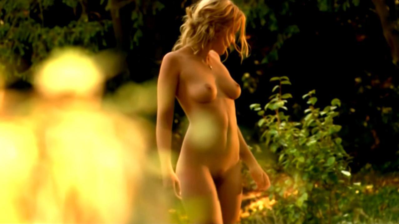 Ludivine Sagnier Nackt