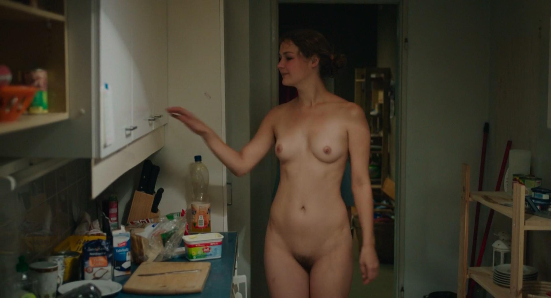 Charlotte spencer nude glue s01e05
