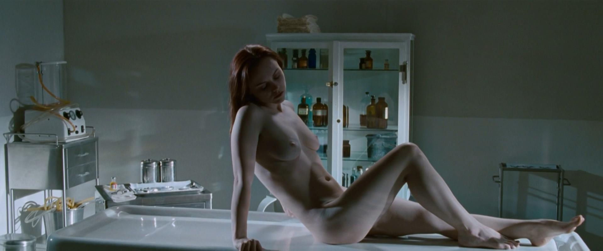Christina Ricci Prozac Nation - EnveemCom - Videos