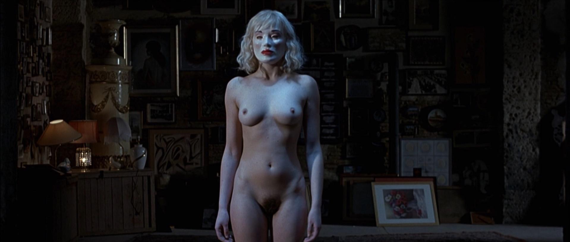 Deborah francois nude in my queen karo 2009 7