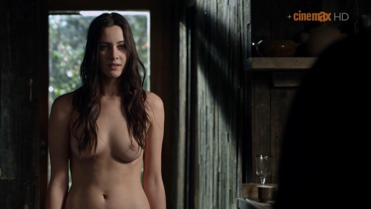 nude female ole miss