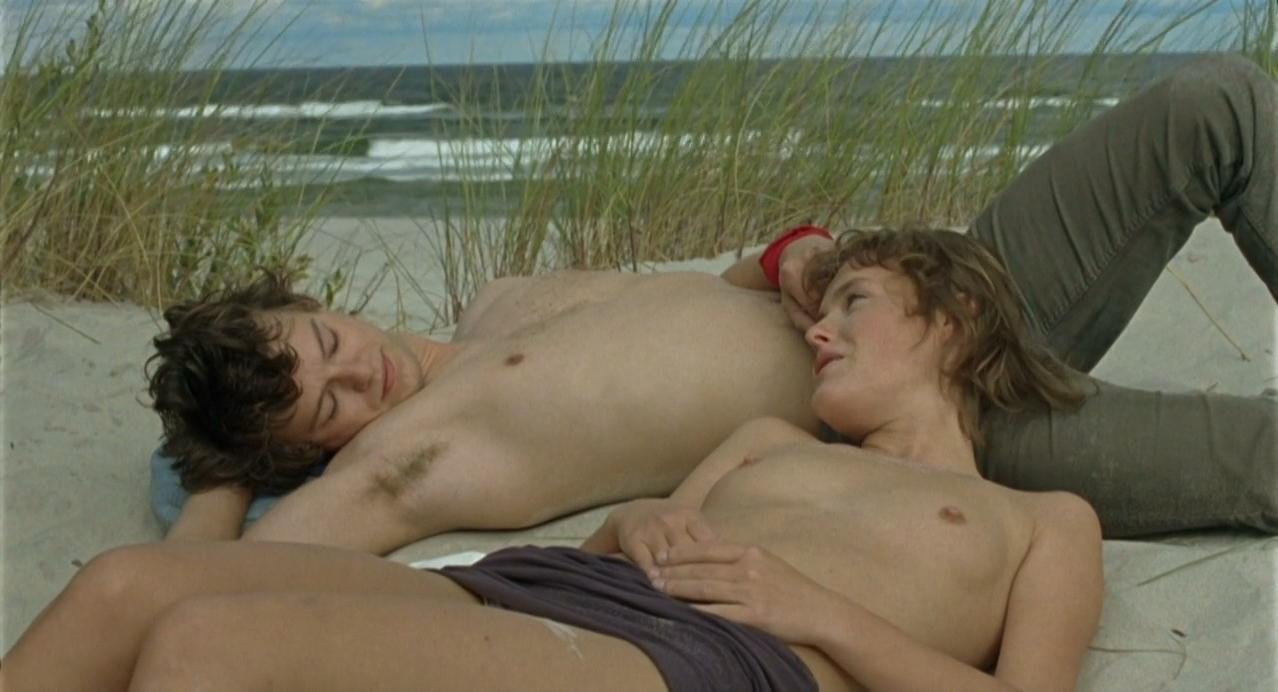 Olga Frycz nude - All That I Love (2009)