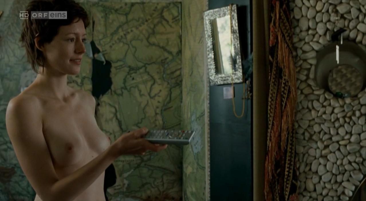 Lavinia wilson nackt