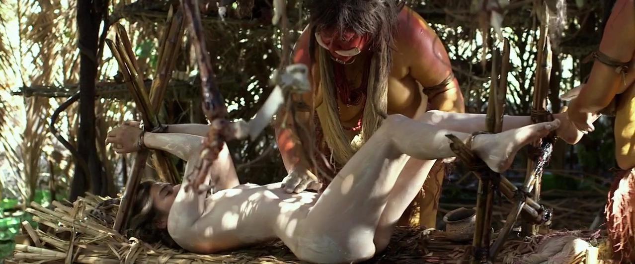 Angelina jolie hackers topless - 3 6