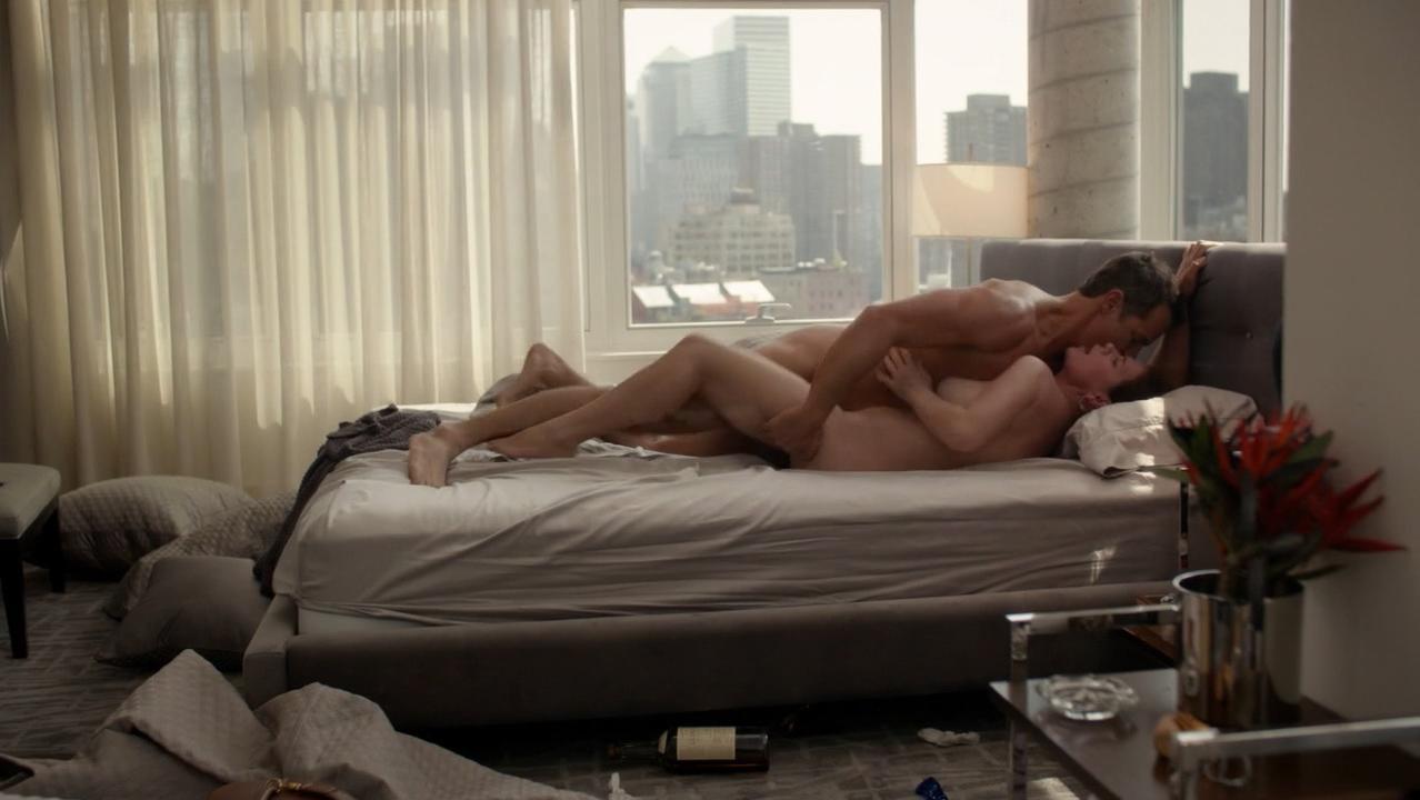 elizabeth swann nude scene