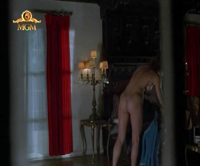 Marisa ramirez nude scene in spartacus gods of the arena - 2 part 4