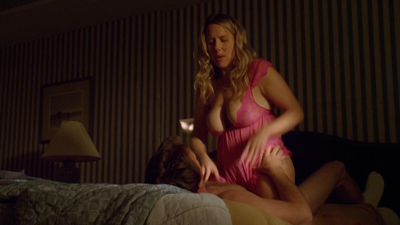 tv shows erotic stories
