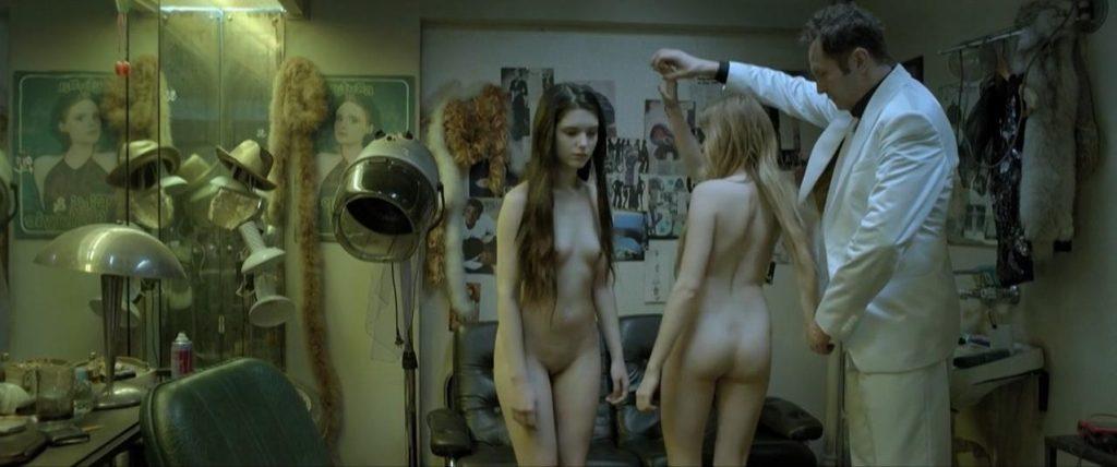 Rooney mara una 2016 nude amp sex scene hd - 3 part 3