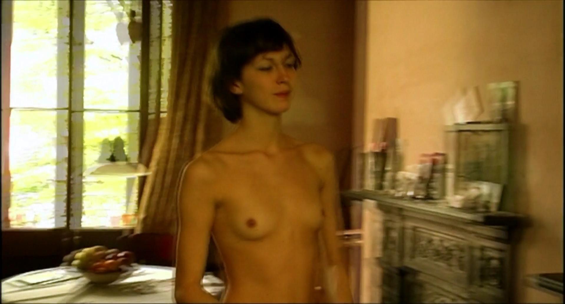 Margo stilley nude