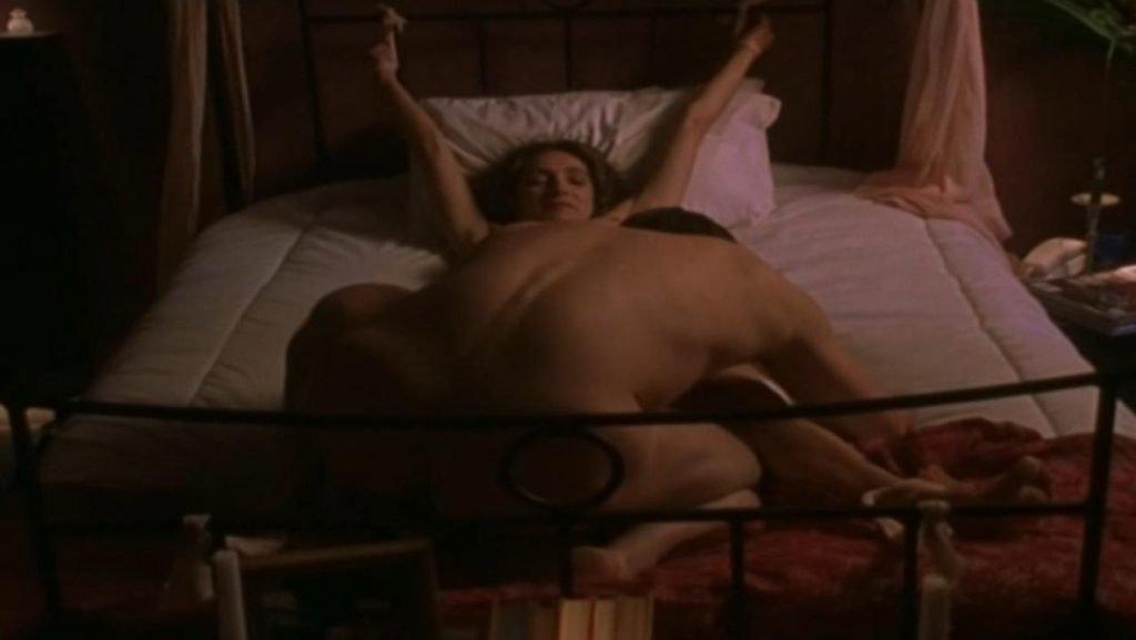 julie ann gillitt fully nude