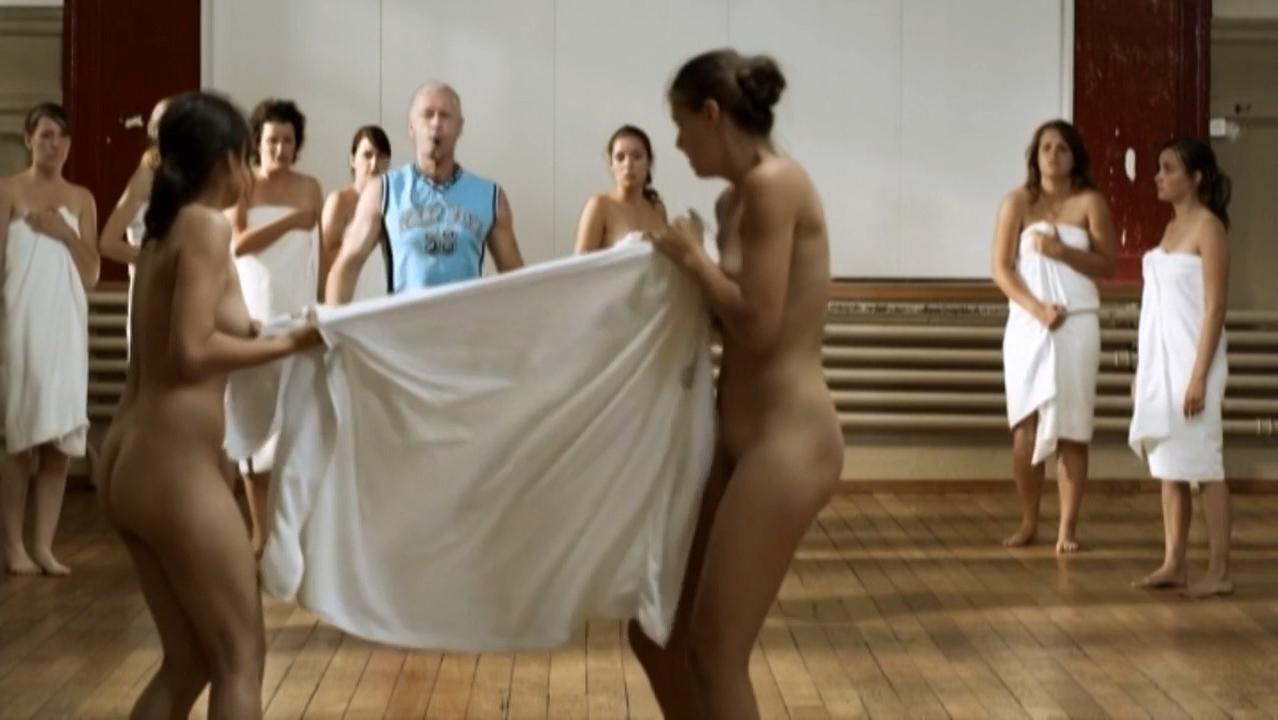 Adriana ugarte nude combustion 2013 10