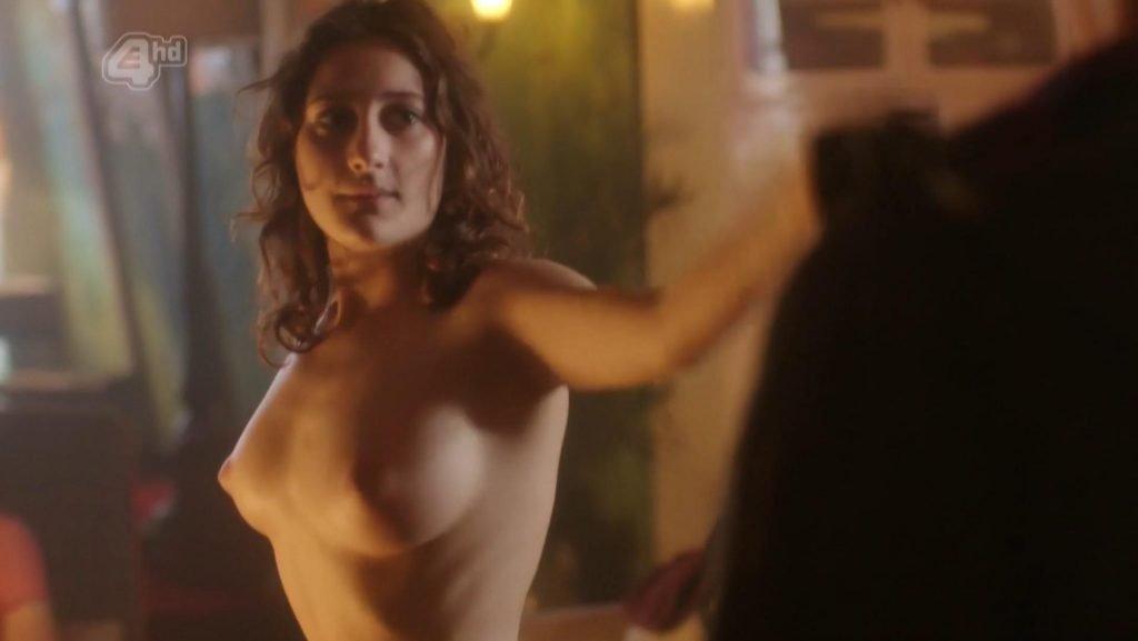 nude video celebs lola creton nude hollyoaks later