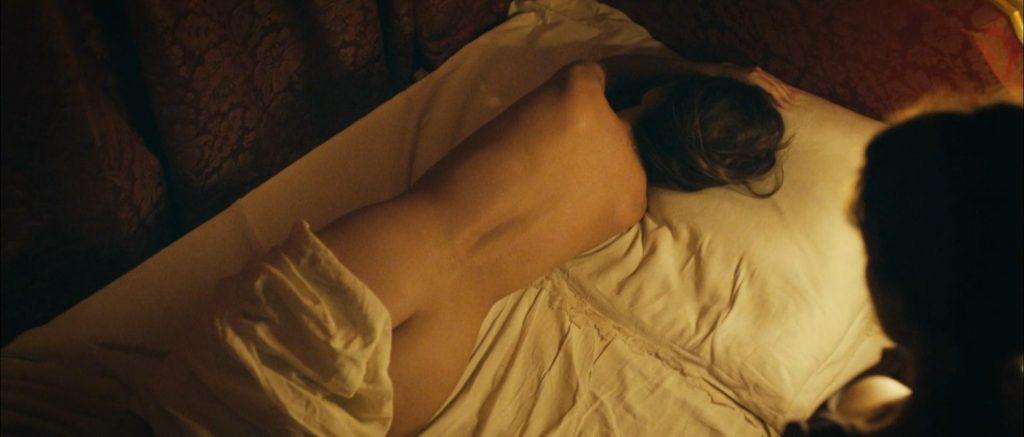 Virginie ledoyen nude scenes
