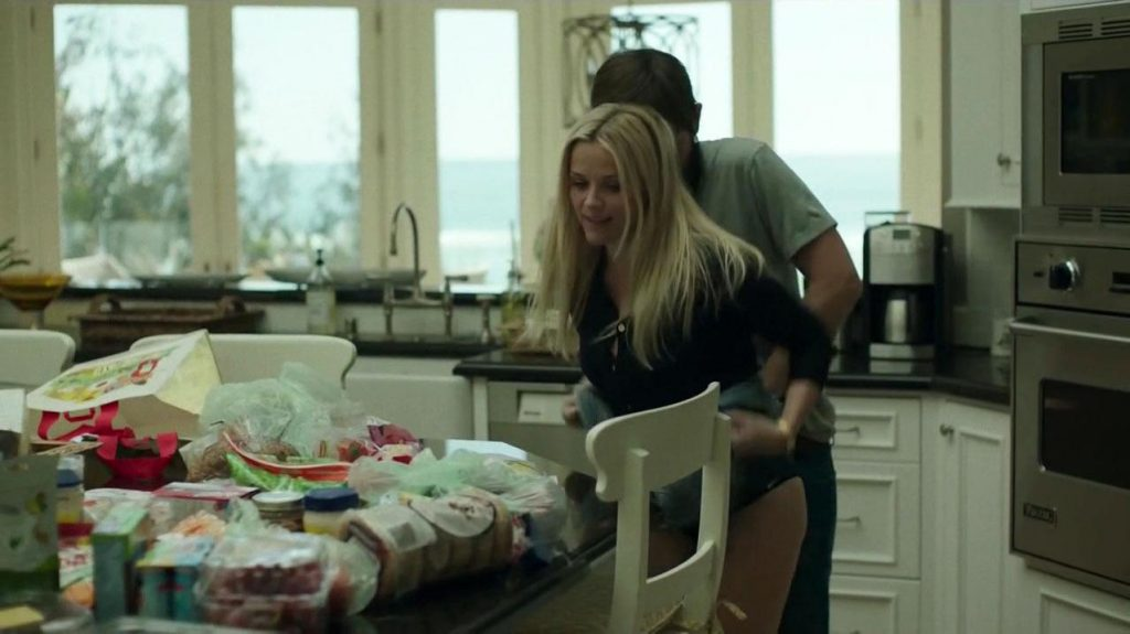 Reese Witherspoon nude - Big Little Lies s01e05 (2017)