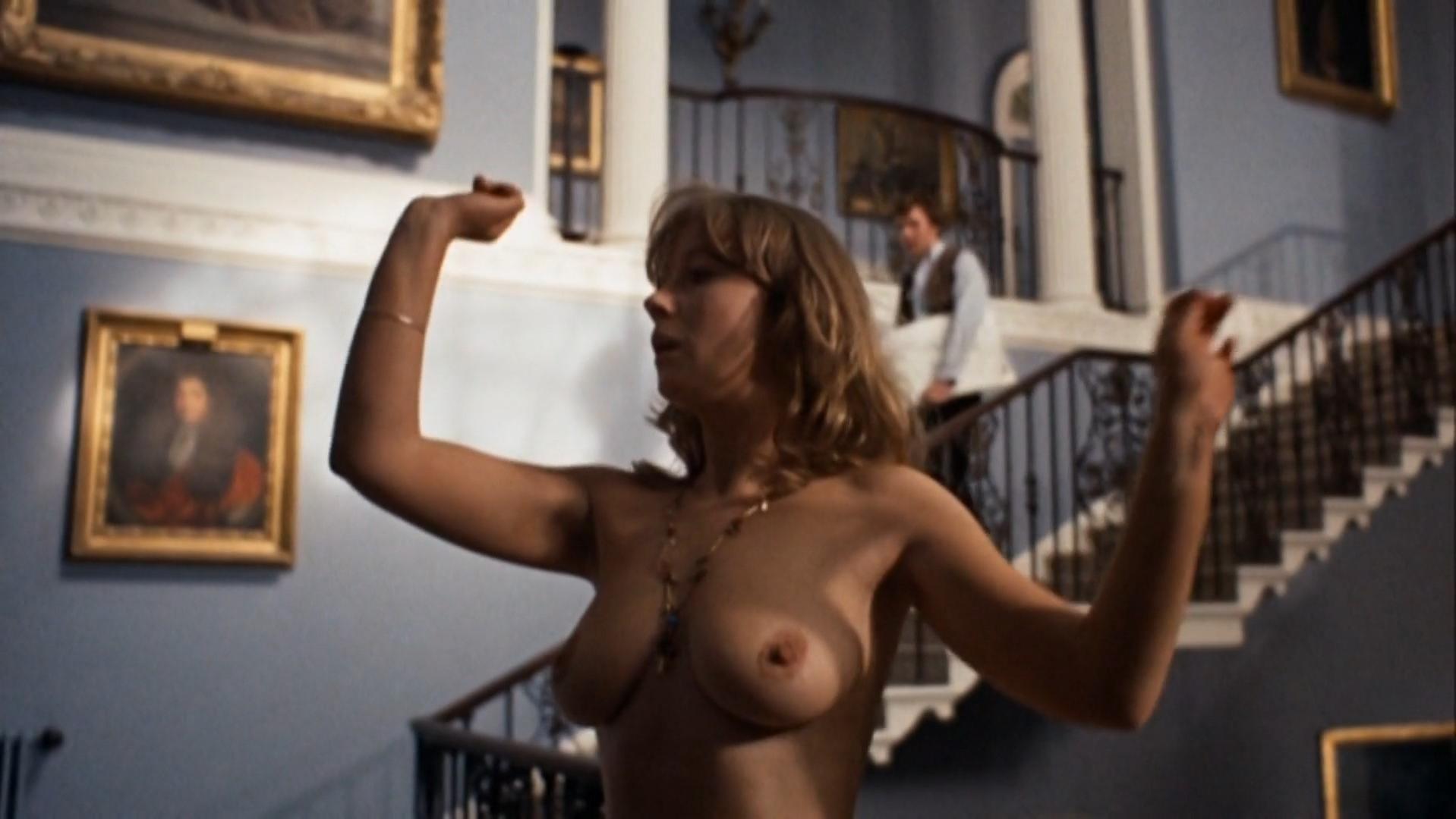 ziva david naked pussy