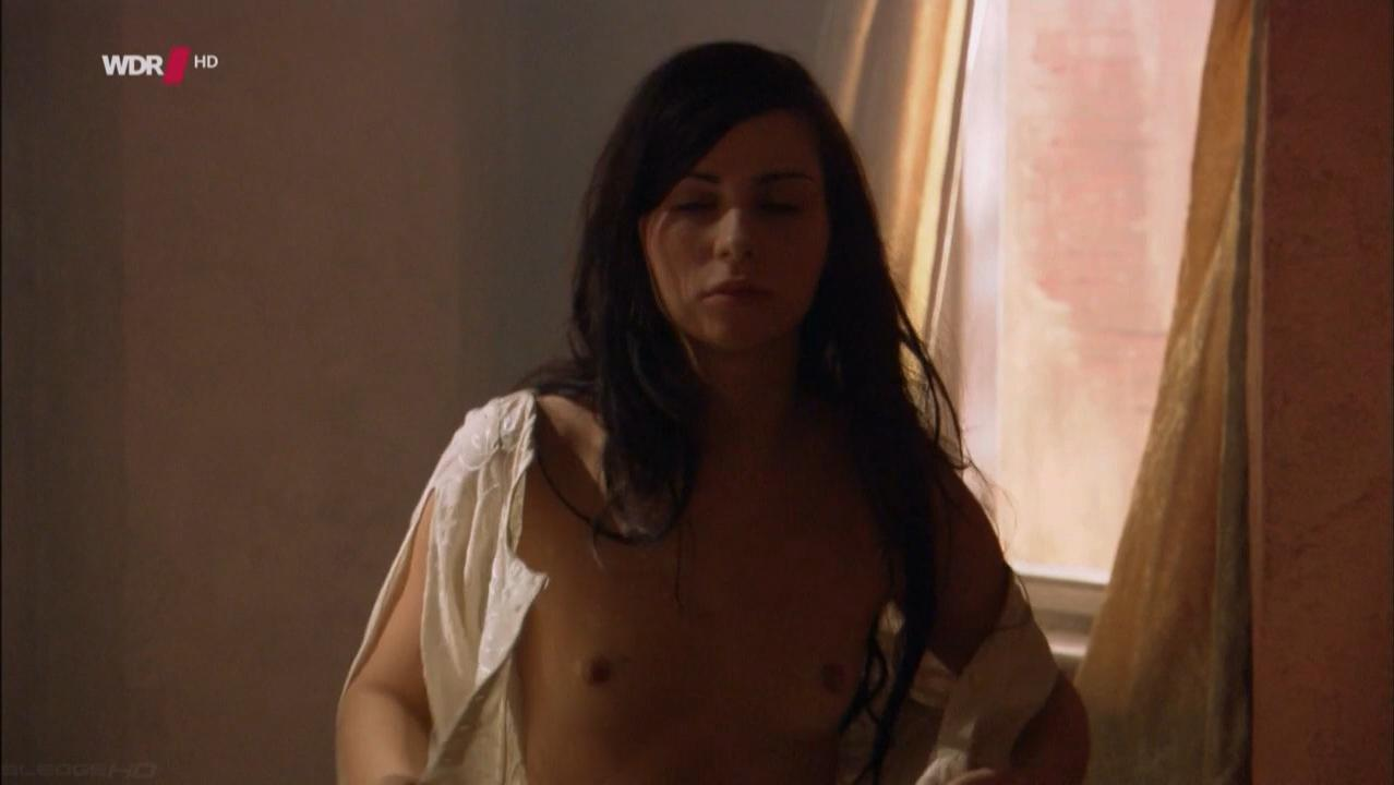 Nude video celebs » Nora Tschirner nude – The Conclave (2006)