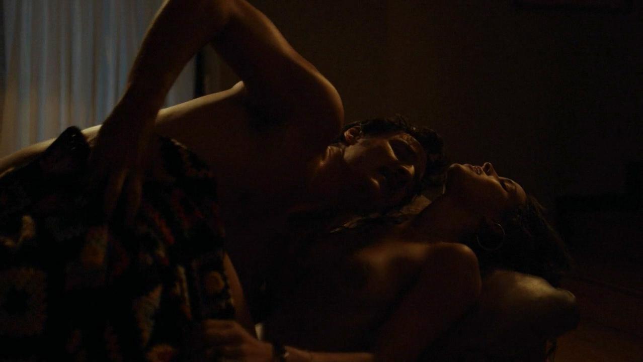 joanna christie nude