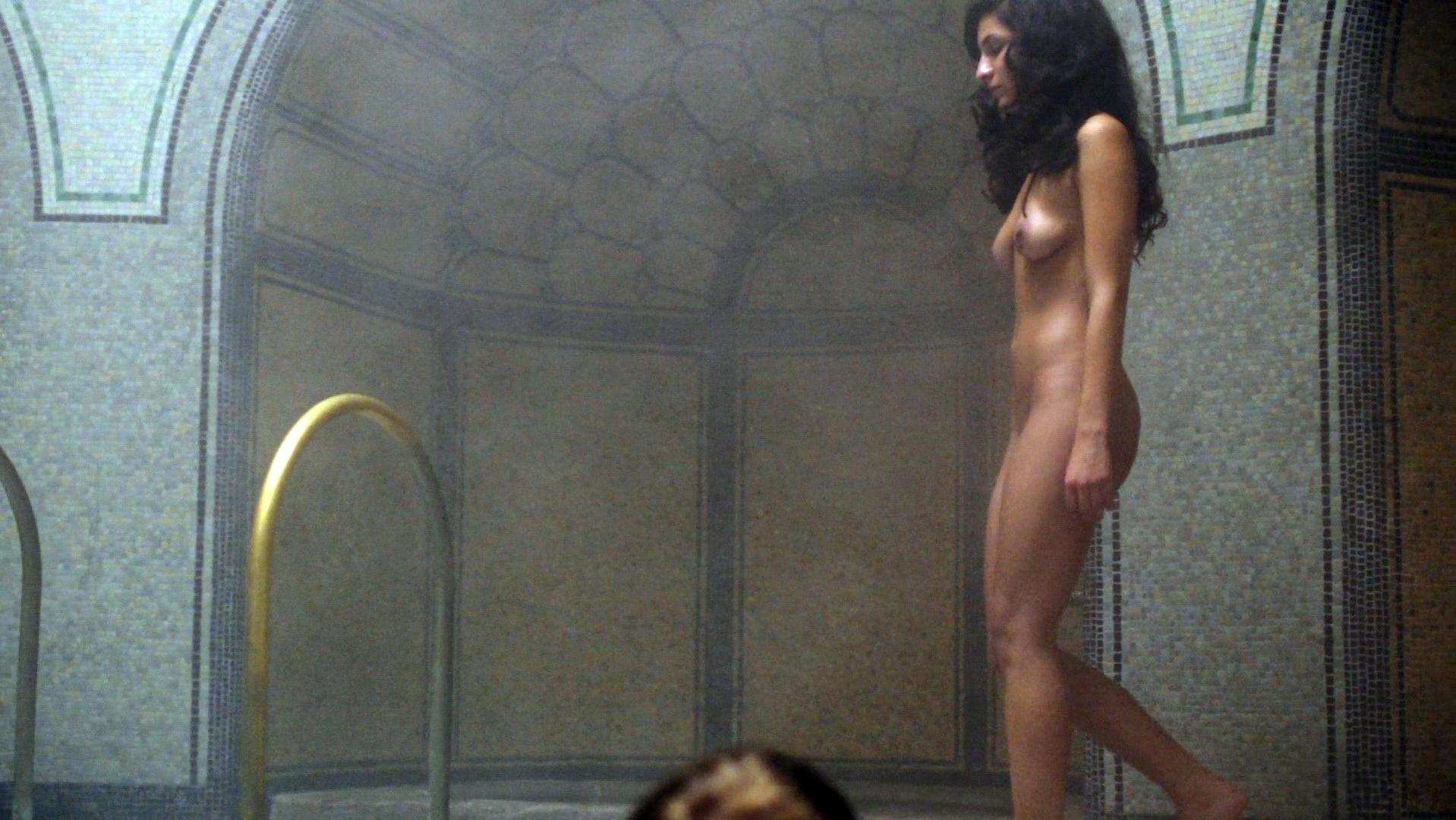 freema agyeman nude