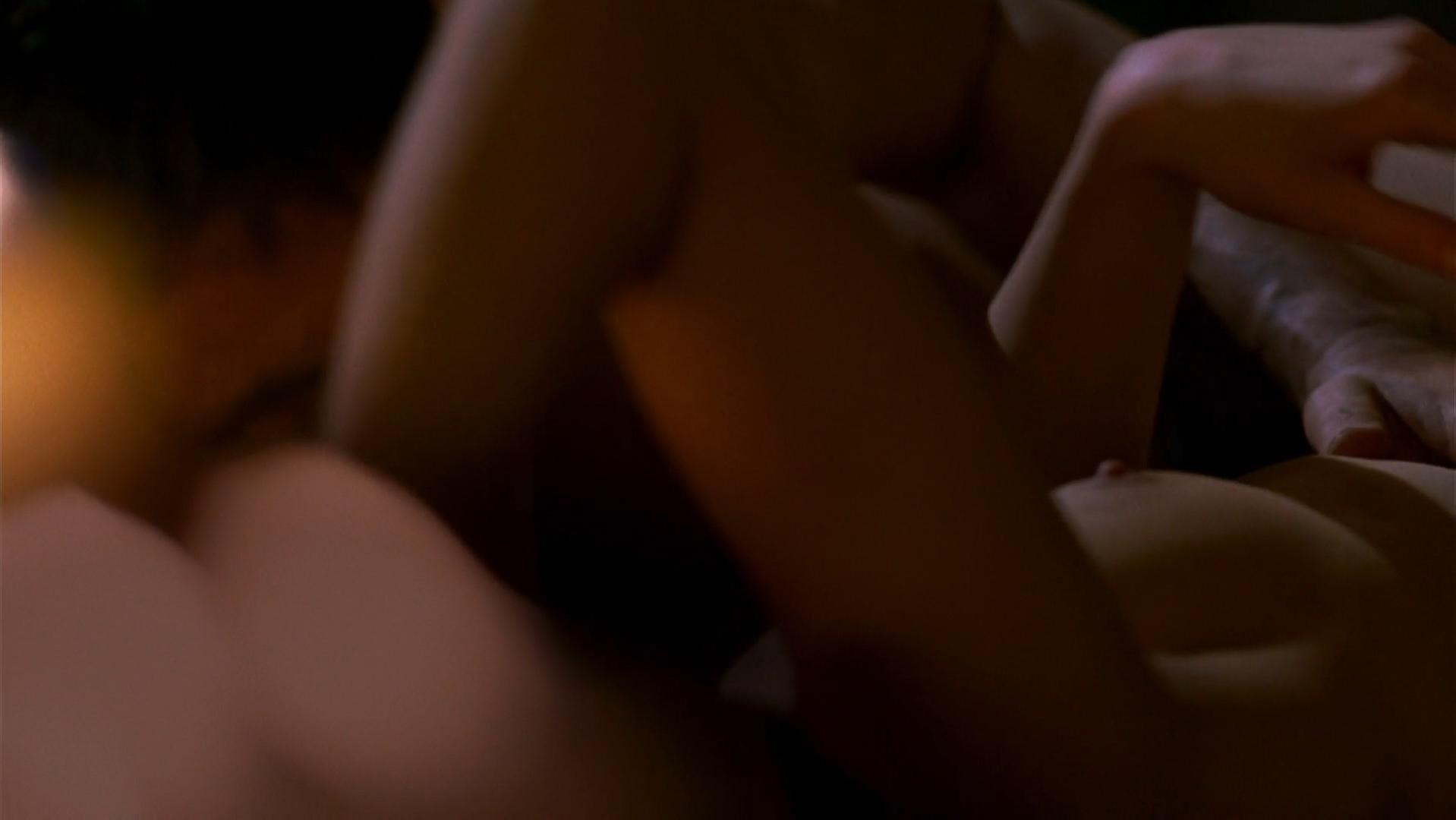Lyndsey Marshal nude - Rome s02 (2007)