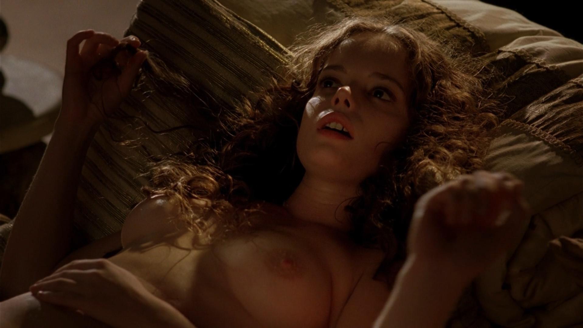 rome nude