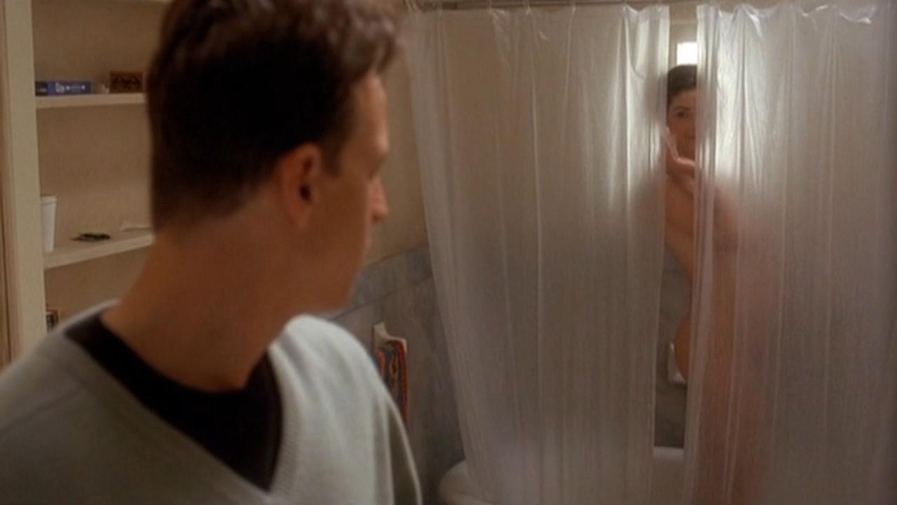 Threesome sex scene boyle baldwin