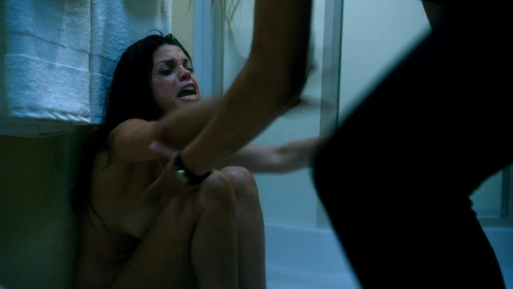 Vanessa Ferlito Nude Video 55