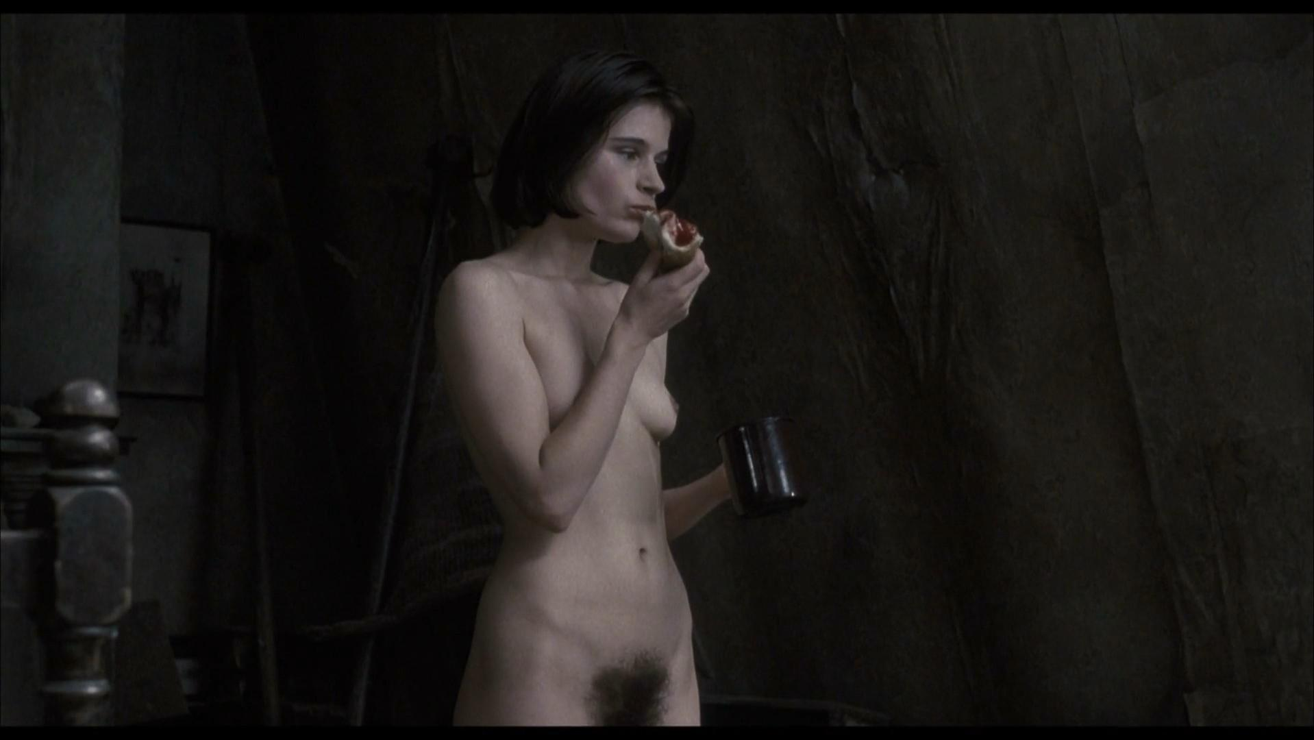 Dorothy malone naked