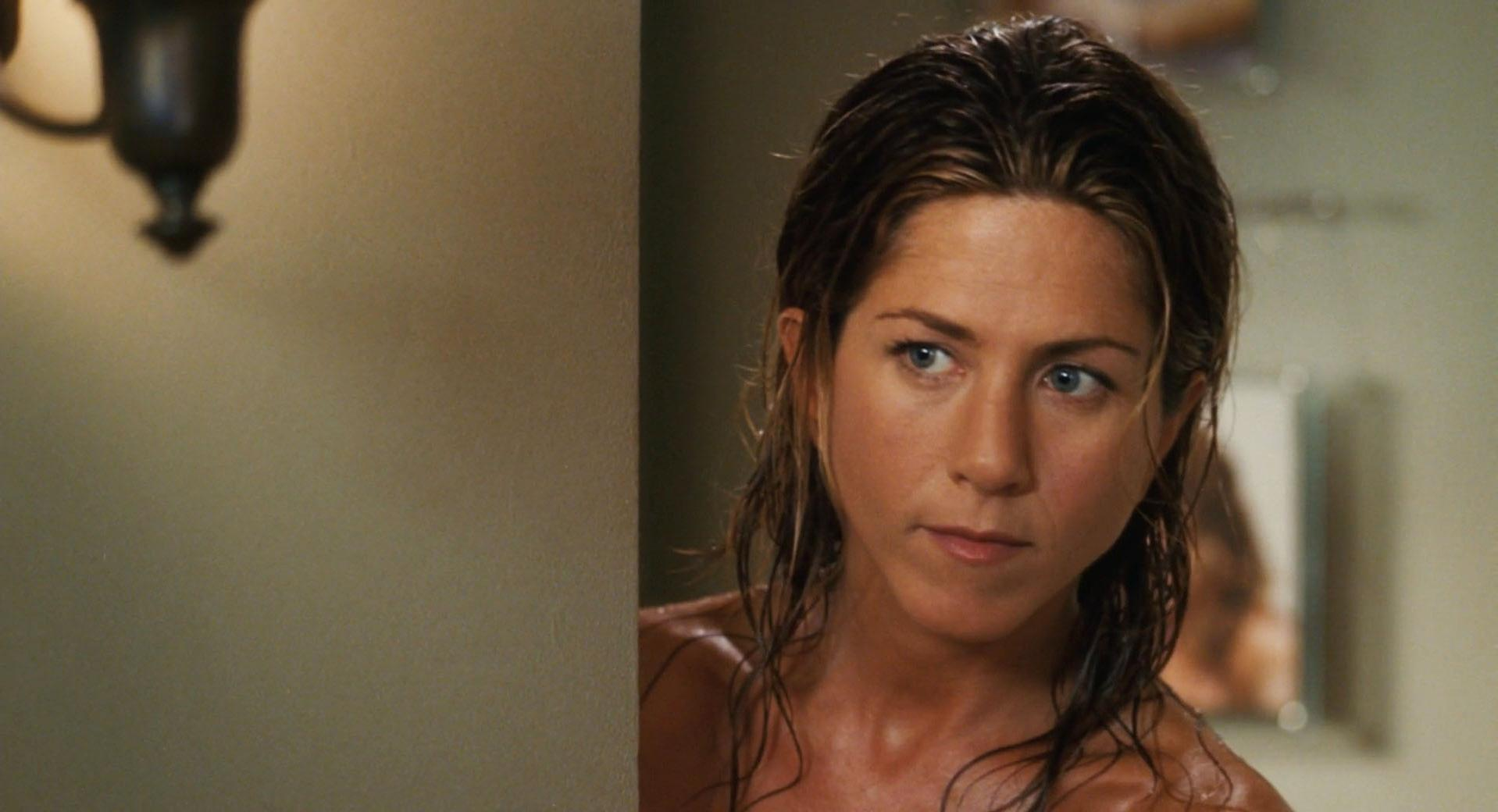 jennifer anniston ass photos the break up