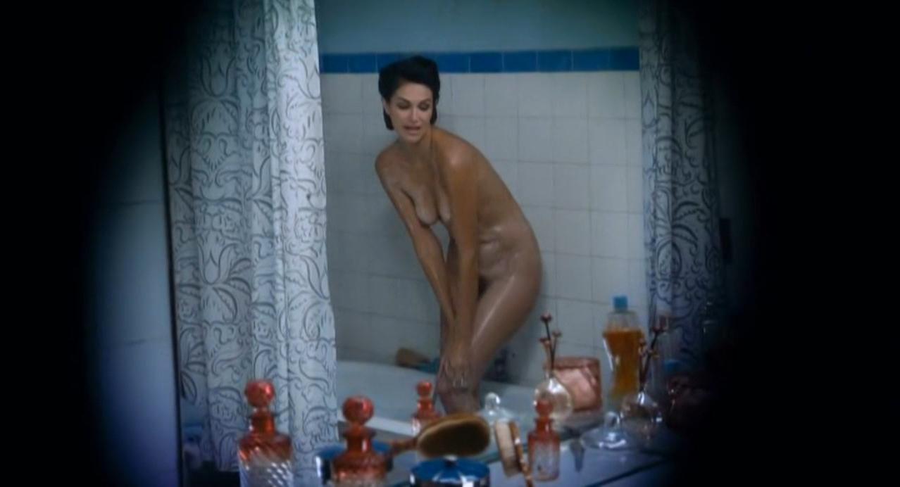 Helena Noguerra Nude