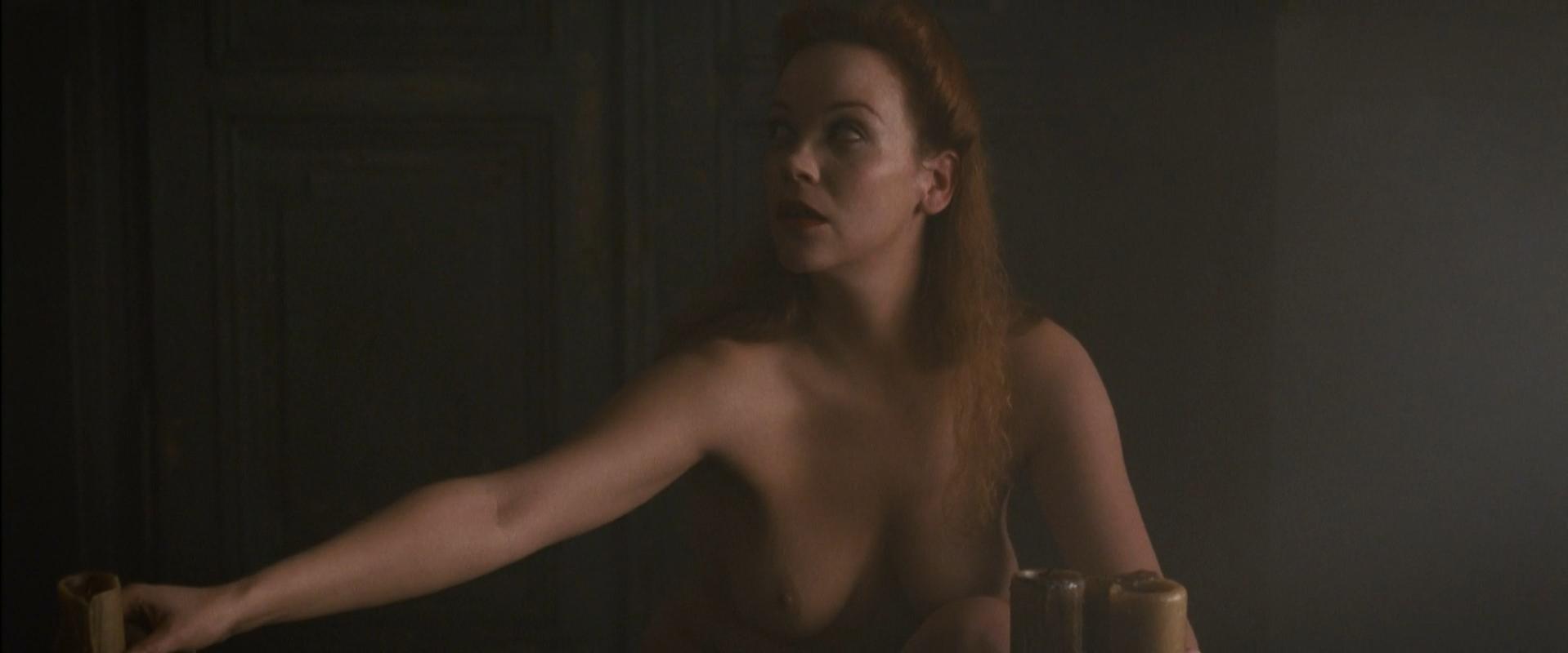 Malthe nude natassia