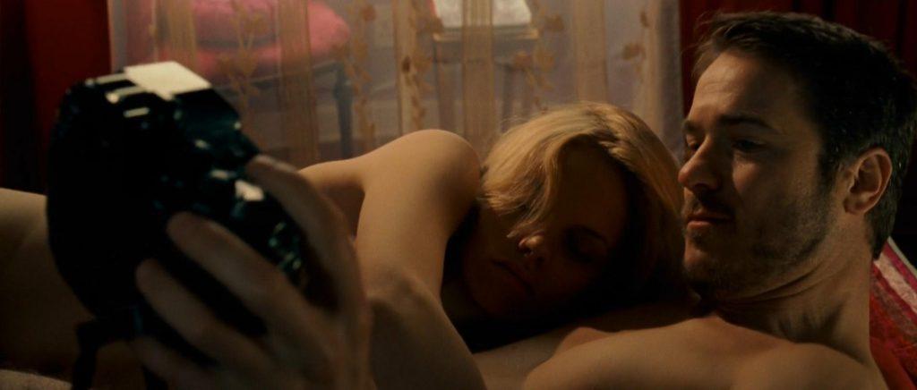 Nina Milner nude - The Bang Bang Club (2010)