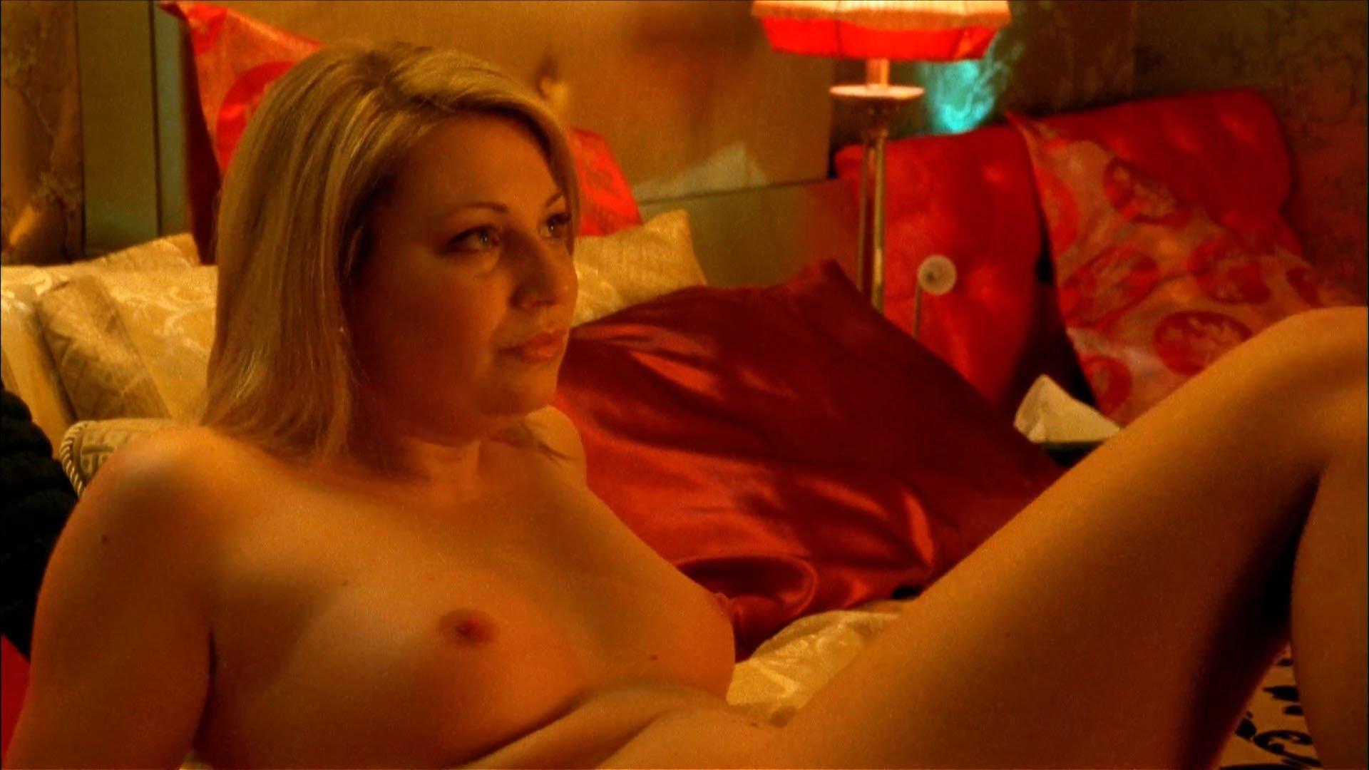 Kate Jenkinson nude - Satisfaction s02e07 (2009)