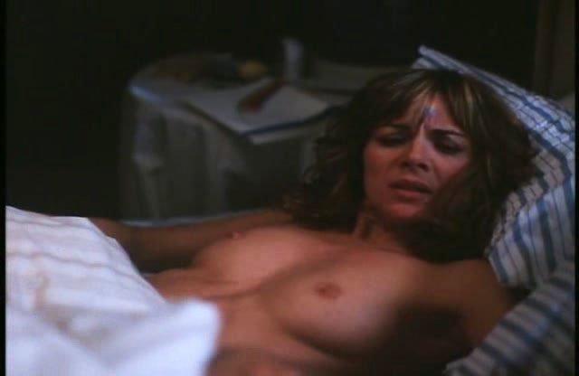Kim Cattrall nude - Above Suspicion (1995)