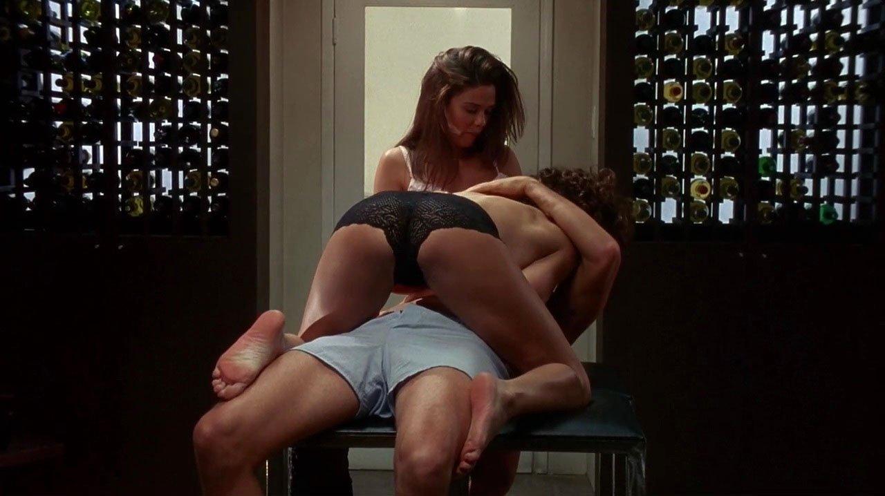 Leila Arcieri Sex Scene 53