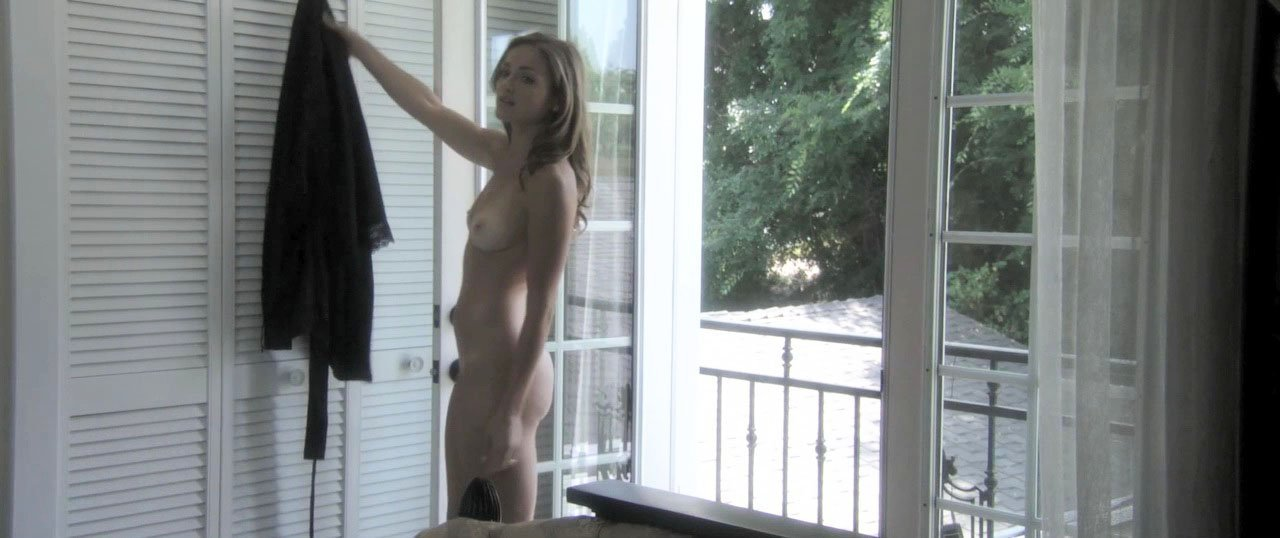 Katherine Randolph nude - One in the Gun (2010)