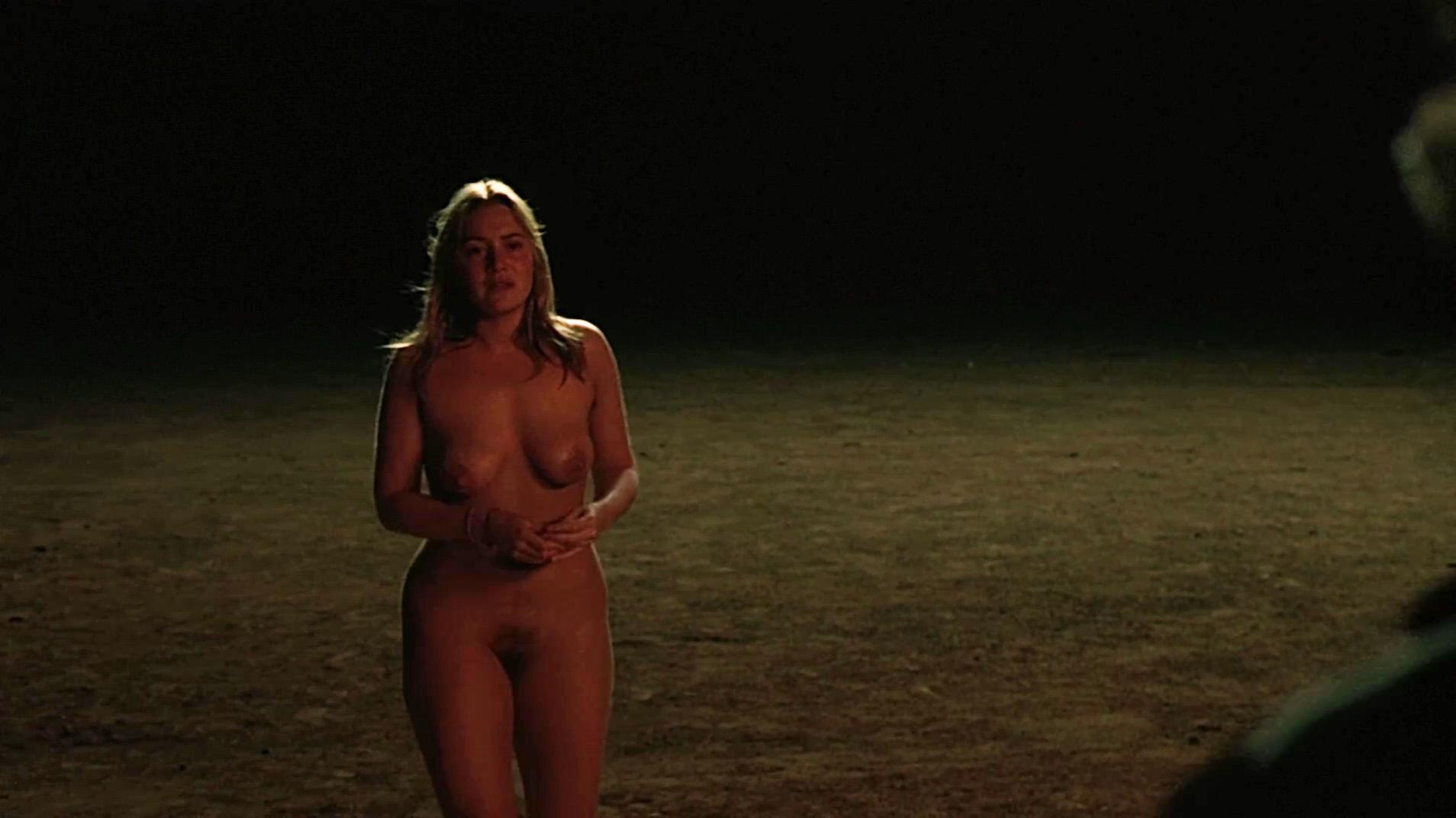 Kate Winslet Nude In Holy Smoke