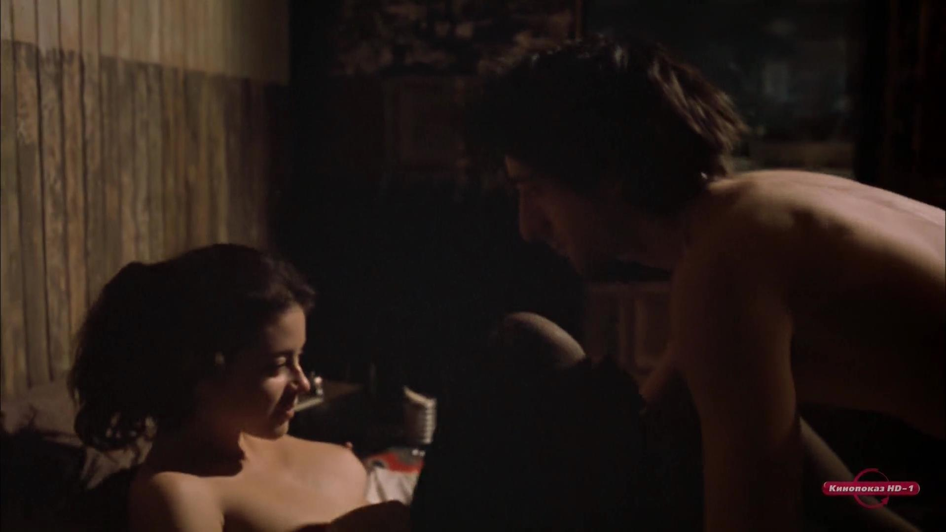 Charlotte Ayanna nude - Love the Hard Way (2001)