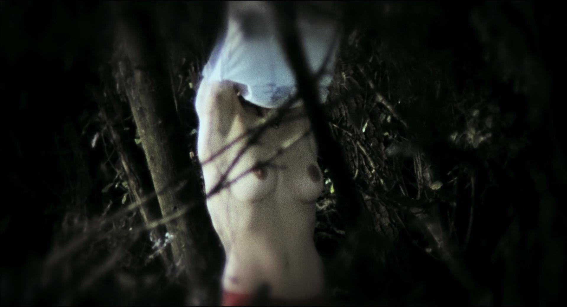 Barbara Goenaga nude - Timecrimes (2007)