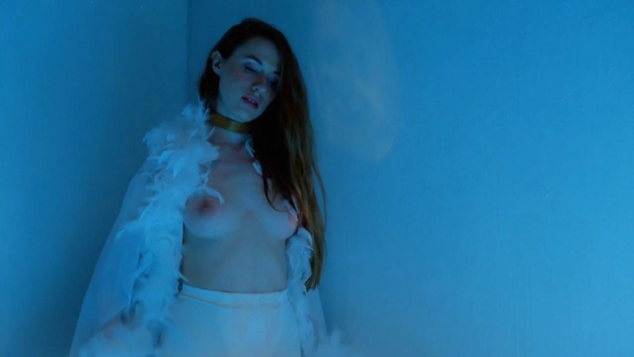 Andrea Margaret nude, Alexis Hutt nude - W4M (2012)