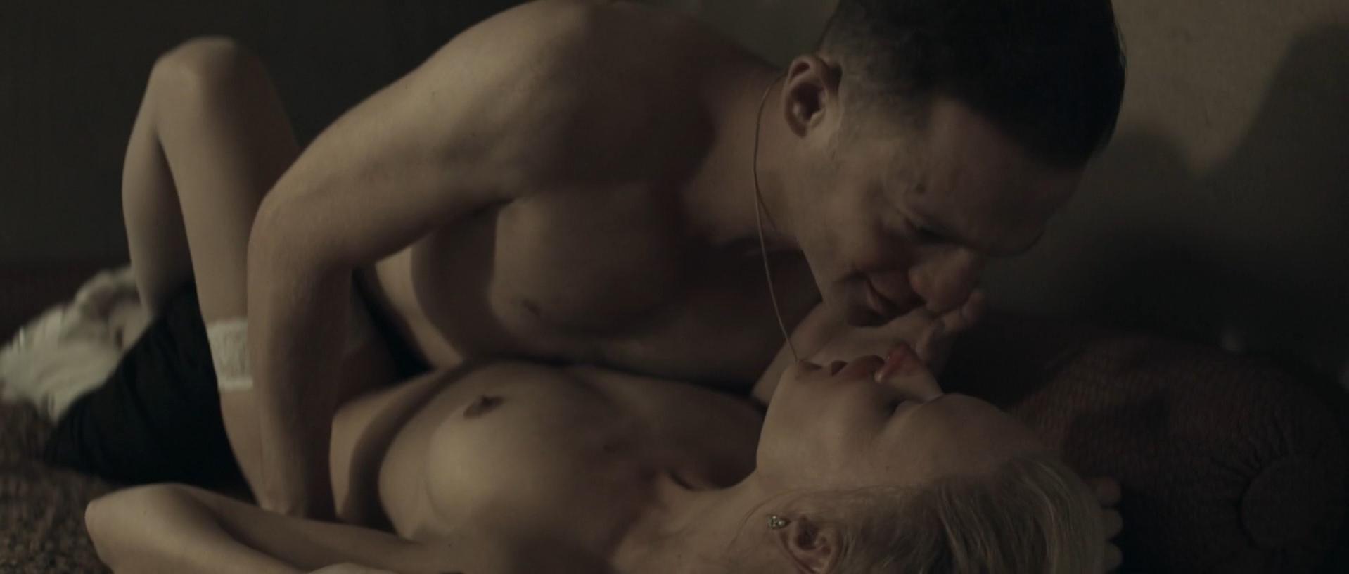 Agnieszka pawelkiewicz naked full frontal sex scenes oldampyoung doggy 7