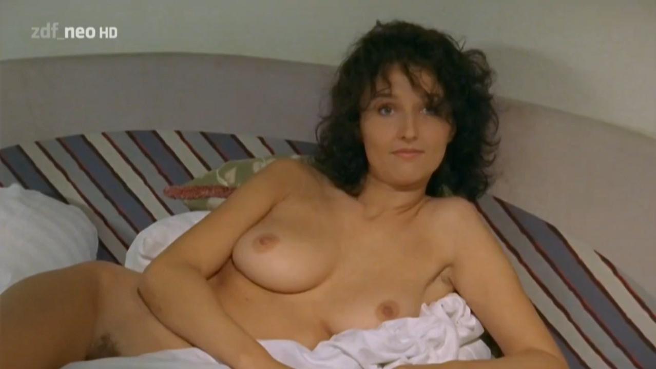 Sabine does a striptease 4