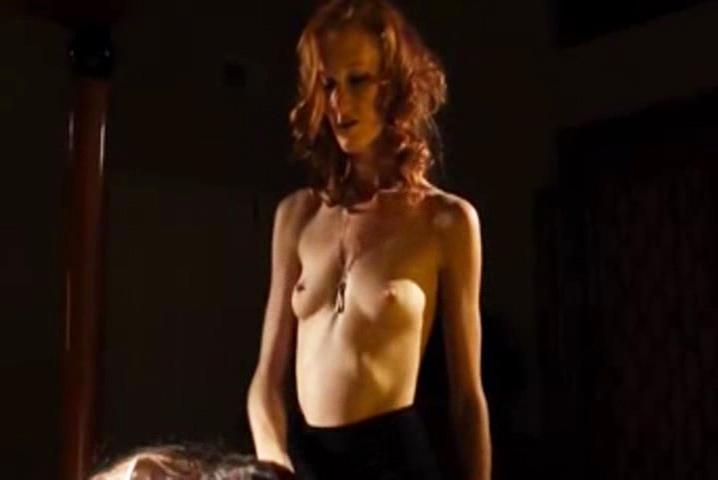 Stephanie Edmonds nude, Jill Evyn nude - SafeWord (2015)