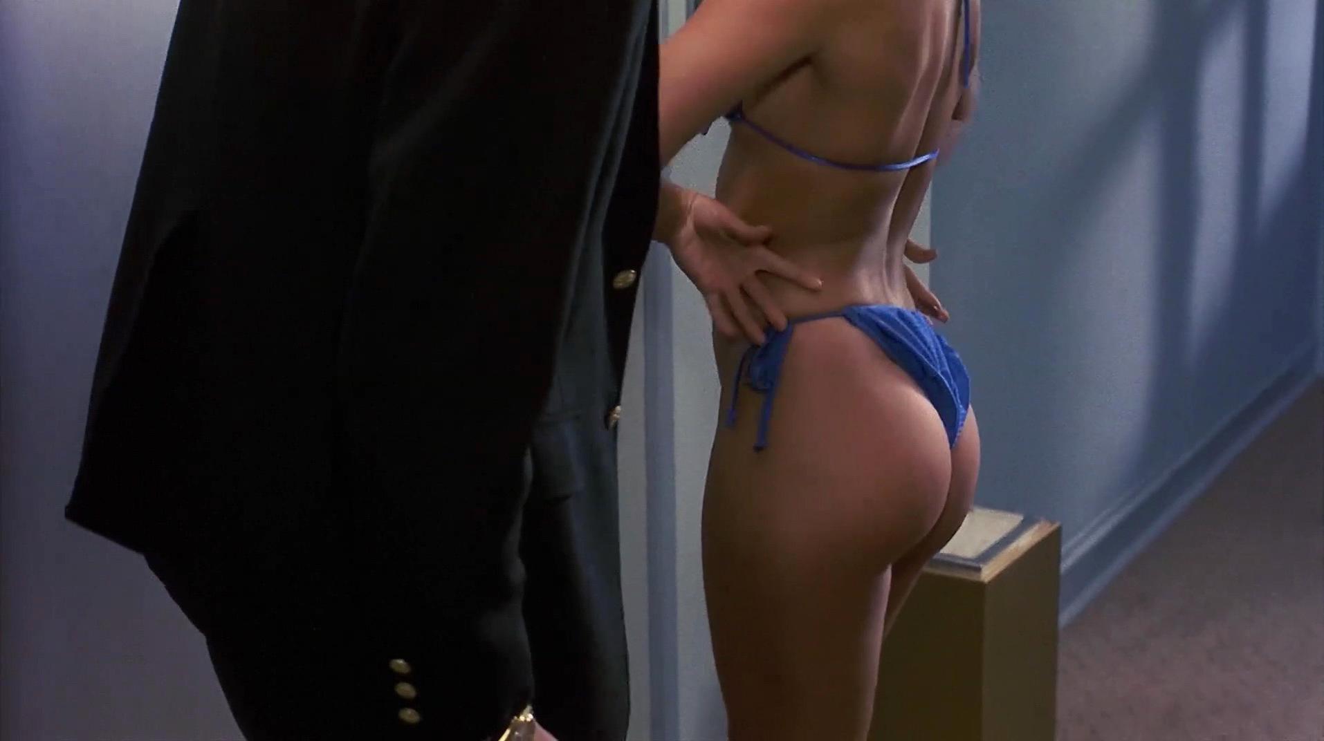private resort movie nudity