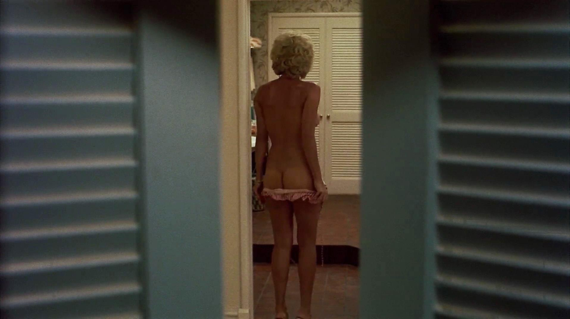 Leslie Easterbrook nude - Private Resort (1985)