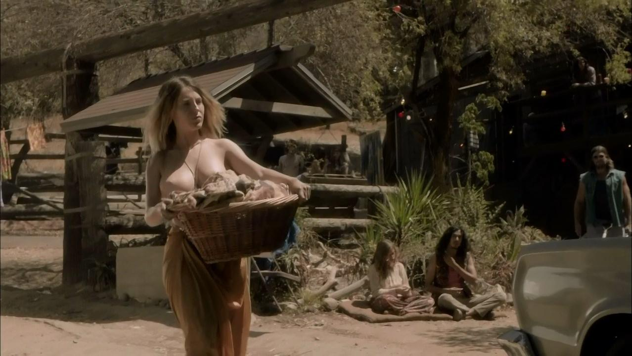Ambyr Childers nude, Jade Tailor sexy - Aquarius [uncut] s01e03-05 (2015)