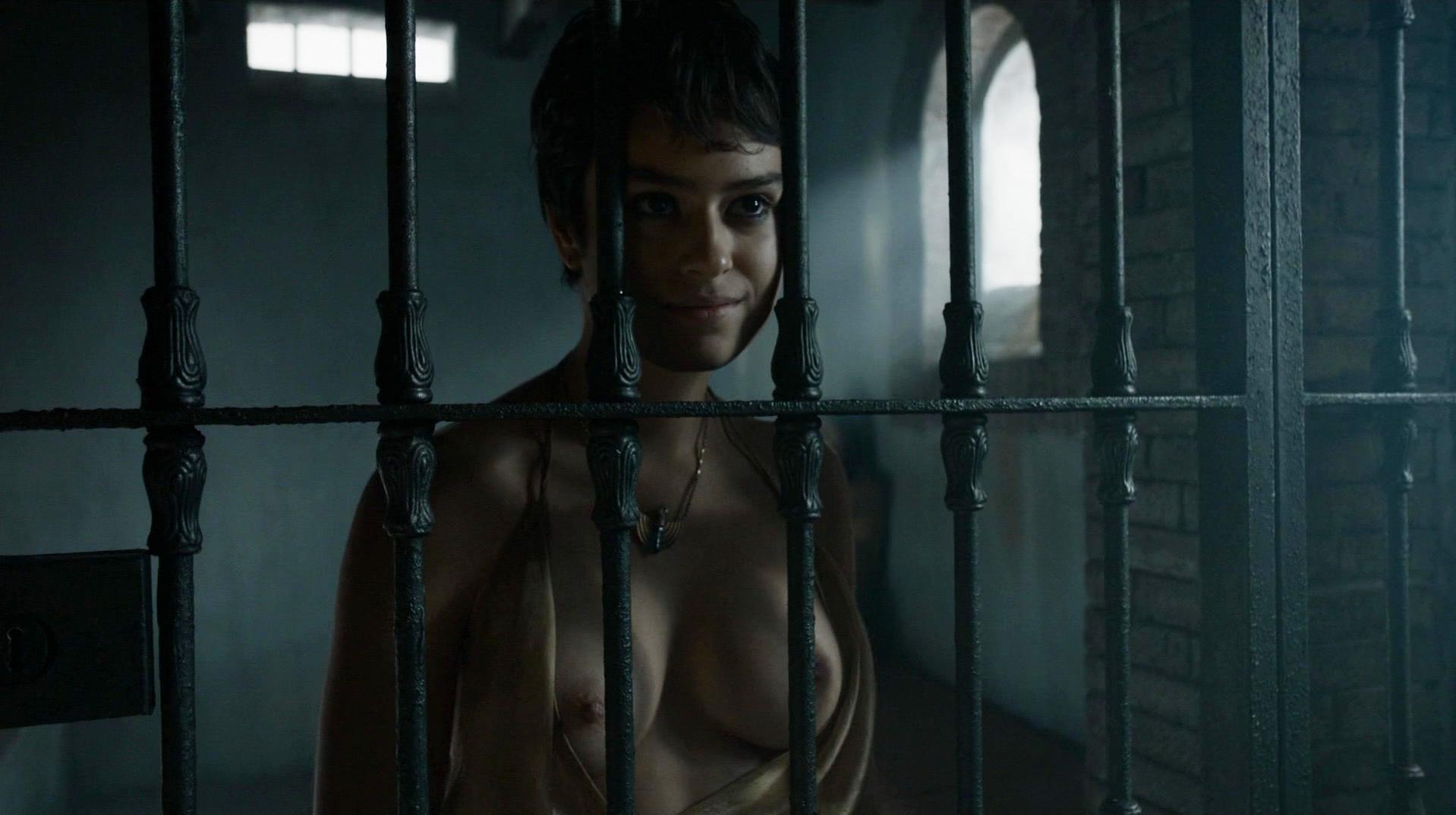 Rosabell Laurenti Sellers nude - Game of Thrones s05e07 (2015)