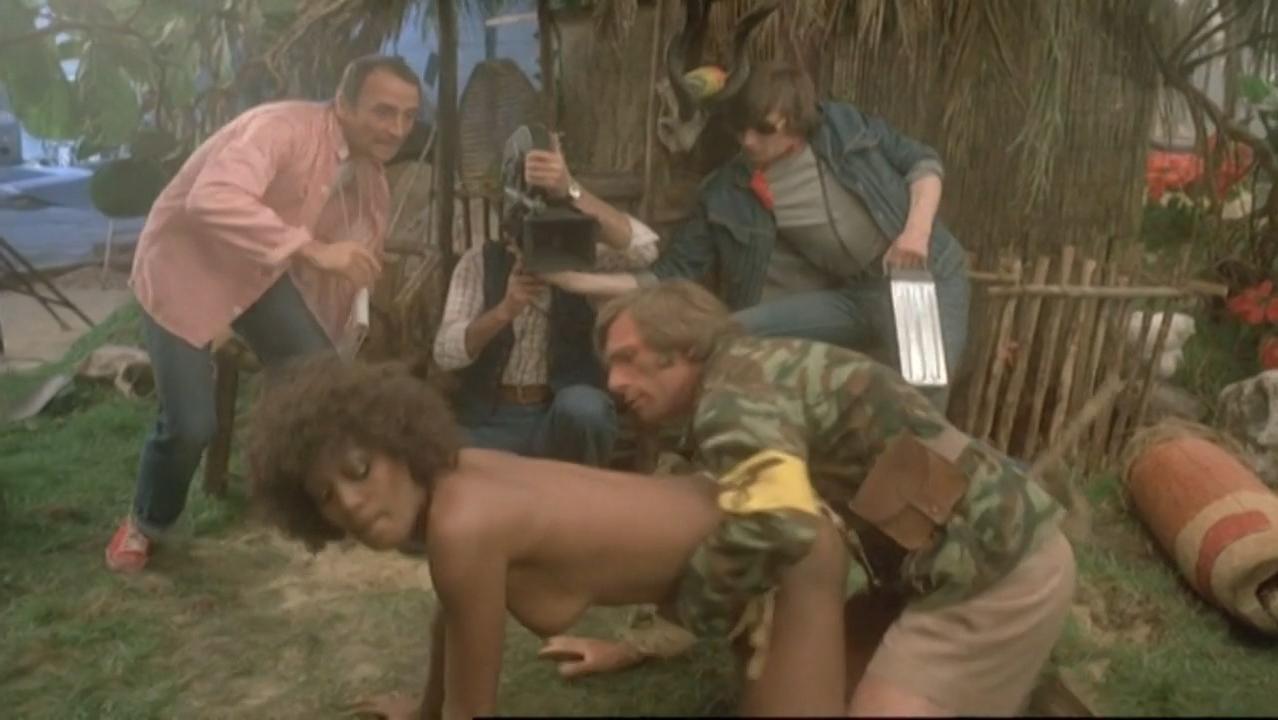 Barbara durkin naked