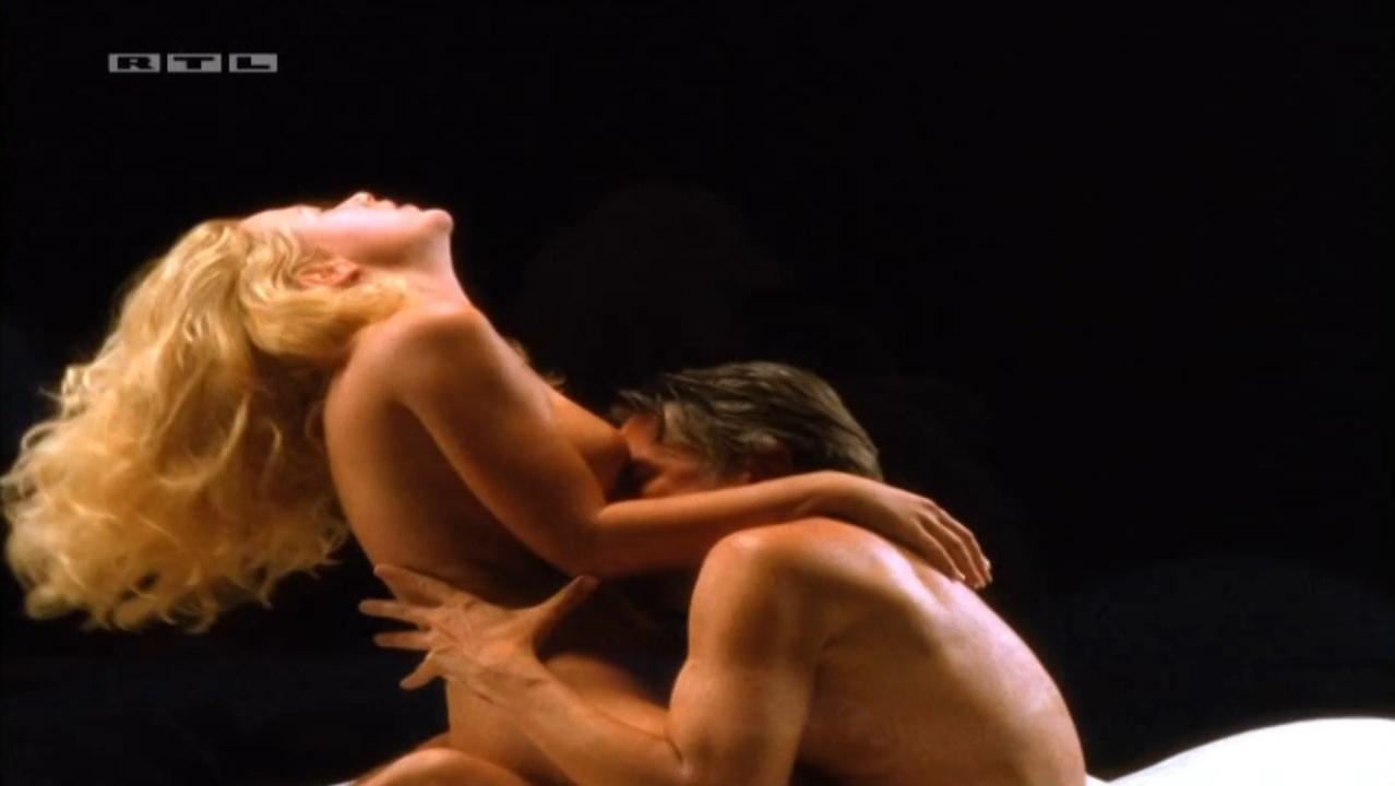 Alexandra Neldel Nude Video 110