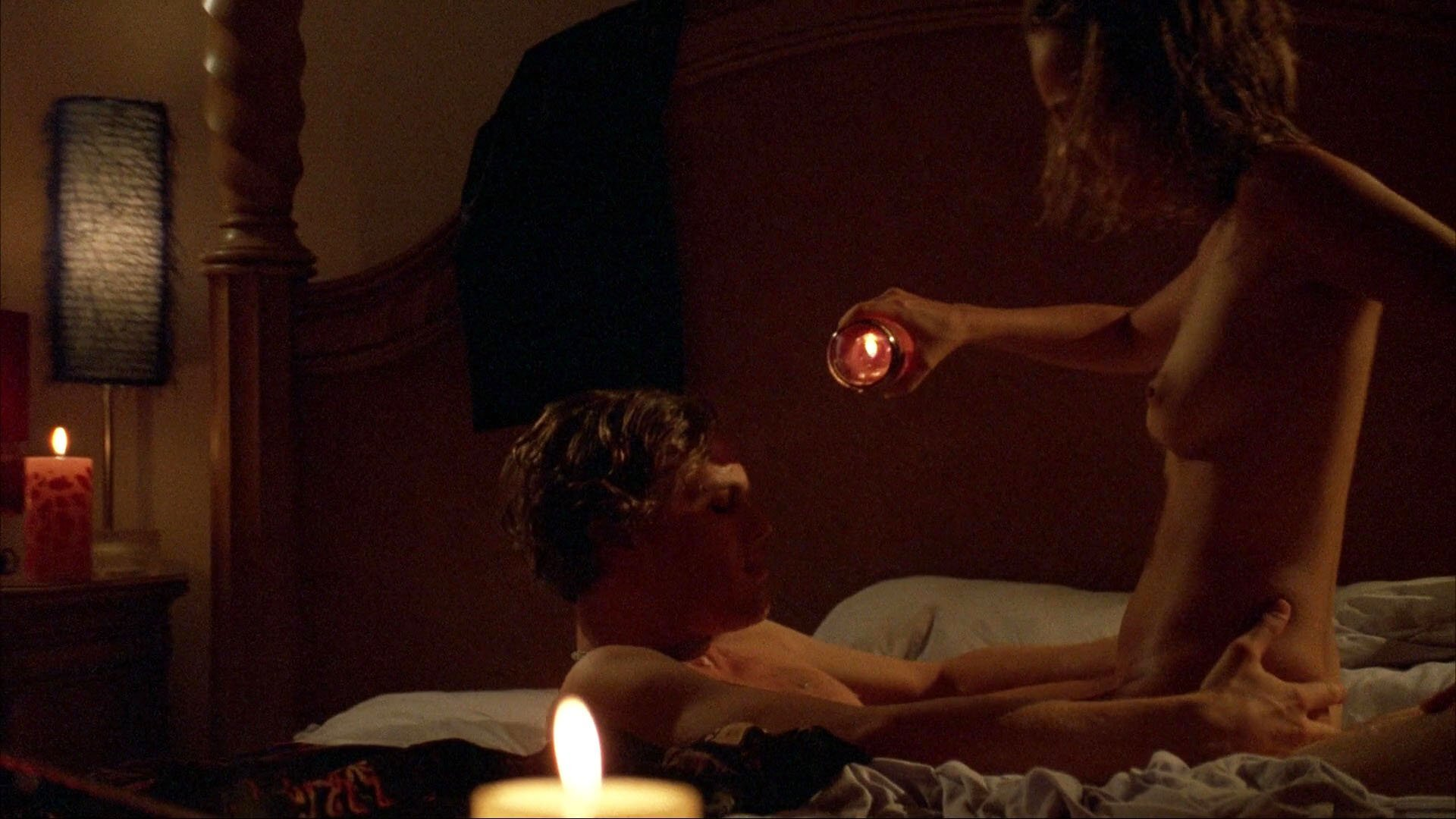 Bijou Phillips Nude Videos 24