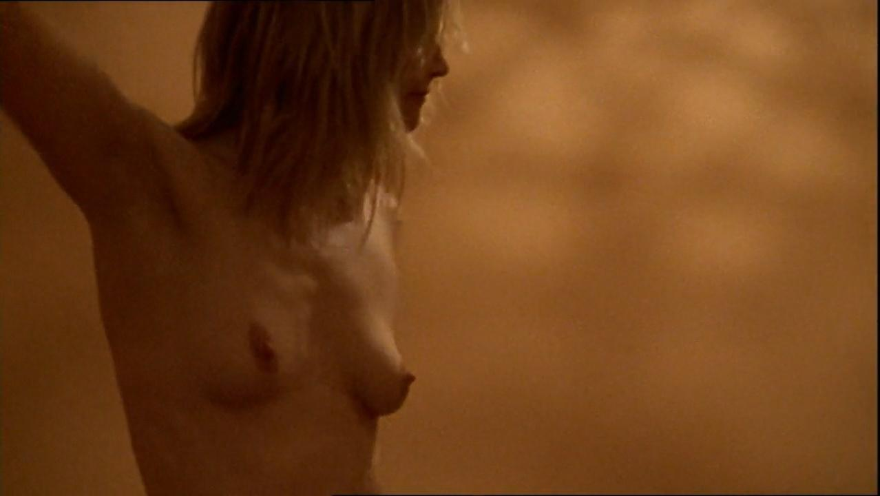 Sienna Guillory nude - The Principles of Lust (2003)